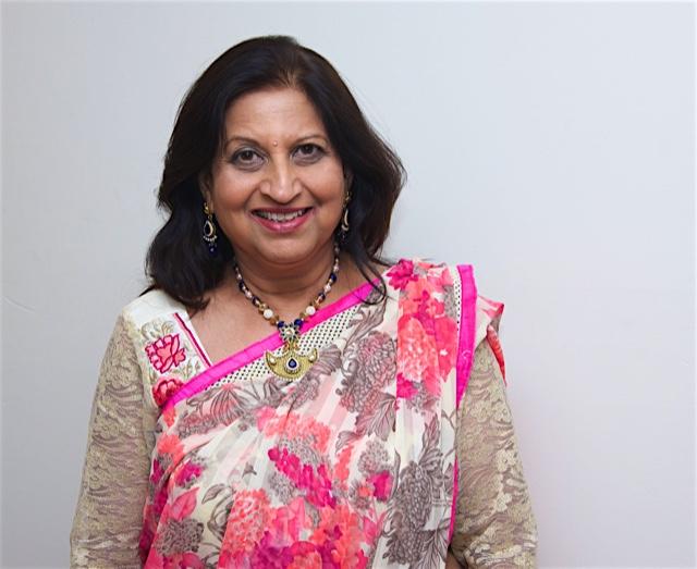 anju pathak