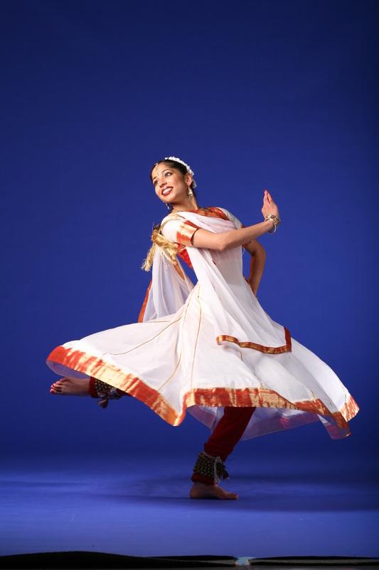 Anjali Nath (Photo: Marty Sohl)