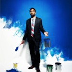 Aziz Ansari-Action