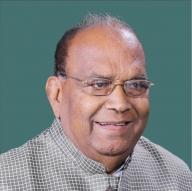 Bhola Singh