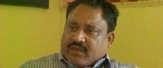 Bindeshwari Prasad Yadav