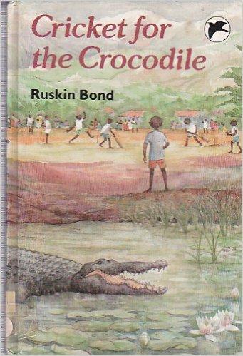 Book-Cricket for the Crocodile