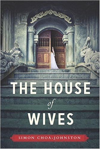 Book-The House of Wives
