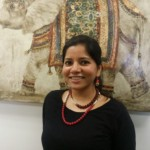 Dhananshree Ramachandran
