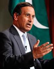 Husain Haqqani