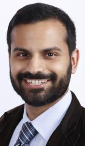 Jay Kumar (Photo: MedTech Boston)