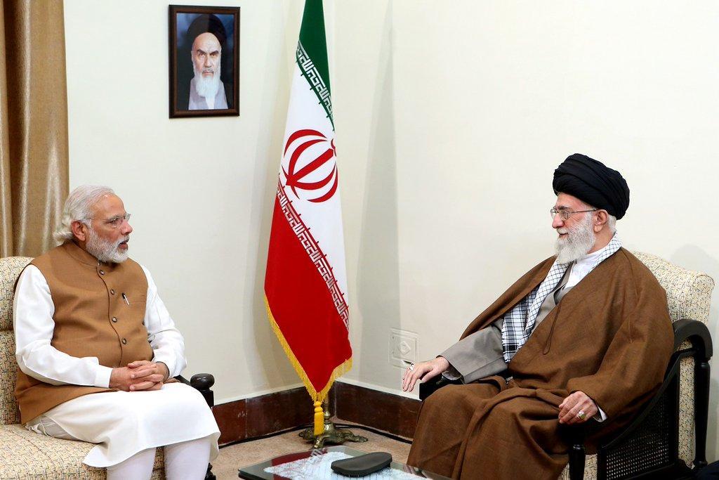 Modi-iran-revolution