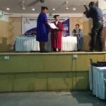 Motwane-Graduation
