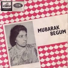Mubarak Begum-Disc