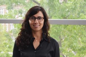 Nadia Chaudhri