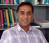 Nilanjan Chatterjee