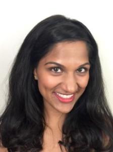 Nina Vasan (Photo courtesy MedTech Boston)