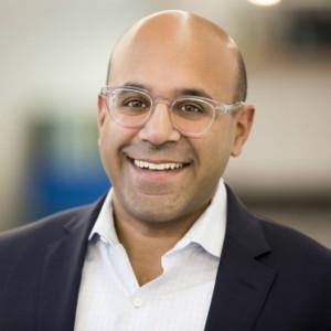 Niraj Shah (Photo courtesy: Wayfair)
