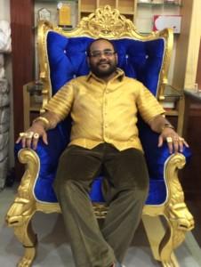 Pankaj Parakh
