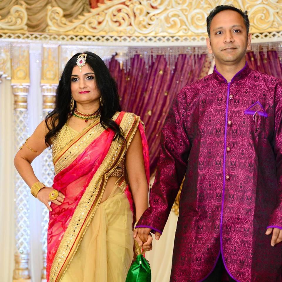 Ranganarayan Narasimhan and Nehal Patel