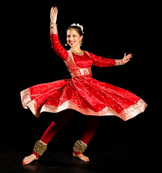 Shefali Jain (Photo by: Liza Voll)
