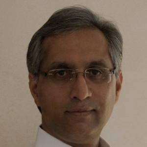 Shekhar Wadekar