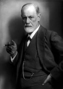 Sigmund Freud (Photo: LIFE)