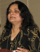 Sonalde Desai