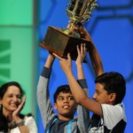 Spelling Bee-2016-Champions