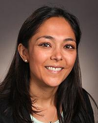 Amy Sanghavi Shah