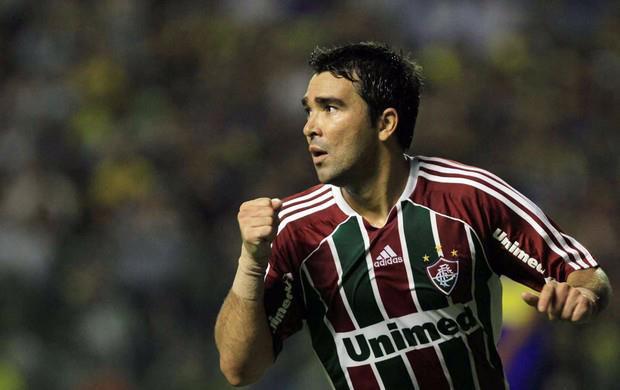 Anderson Luis de Souza (Photo: Facebook)