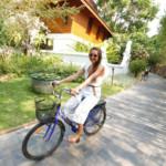 Anusha Dandekar-Bicycle-ss