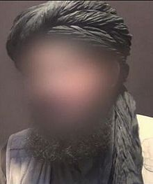 Asim Umar appearing in an al-Qaeda video (File Photo: Wikipedia)