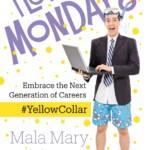 Book-I love Mondays
