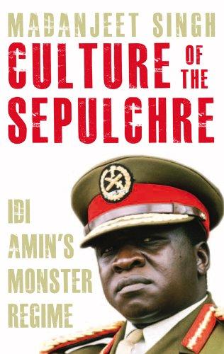 Former diplomat Madanjeet Singh's account of the last years of Idi Amin's rule in Uganda