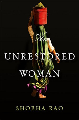 Books-An Unrestored Woman and other stories