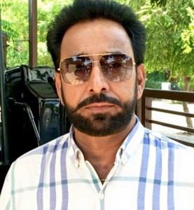 Darshan Aulakh
