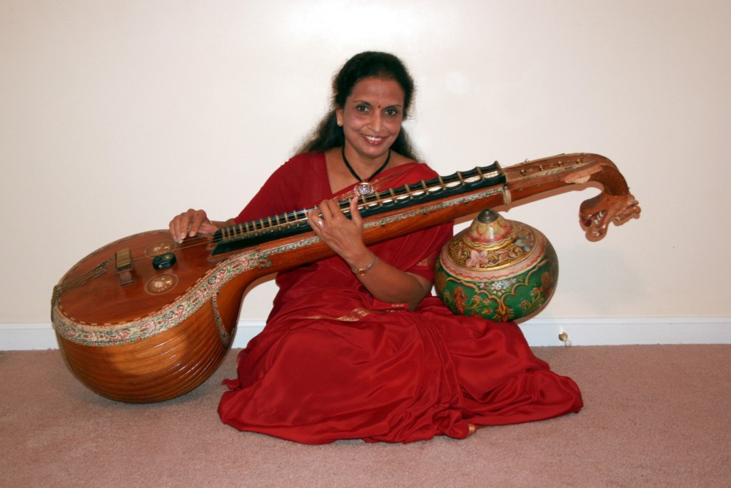 Durga Krishnan
