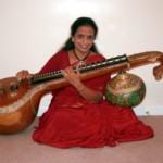 Durga Krishnan-Veena