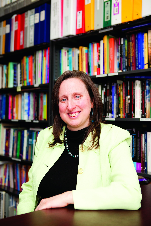 Esme Fuller-Thomson
