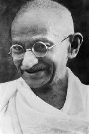 Gandhi-Mohan Das