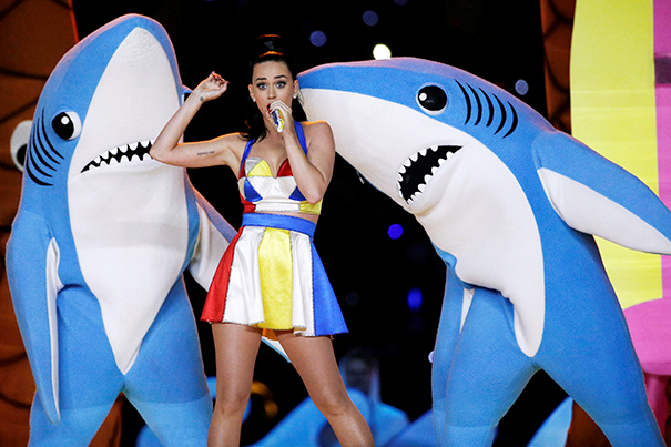 David J. Phillip/AP Photo (Courtesy: Harvard Gazette) As the U.S. Copyright Office reviews changes to copyright-protected music, hundreds of artists — including Katy Perry (pictured) — are demanding major revisions to a law the music industry describes as outdated and inadequate.