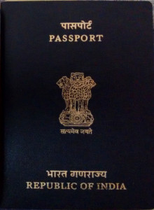 Indian Passport_cover_2015