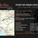 Indus Conf flier