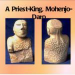Indus-Priest-king