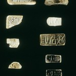 Indus-script inscriptions