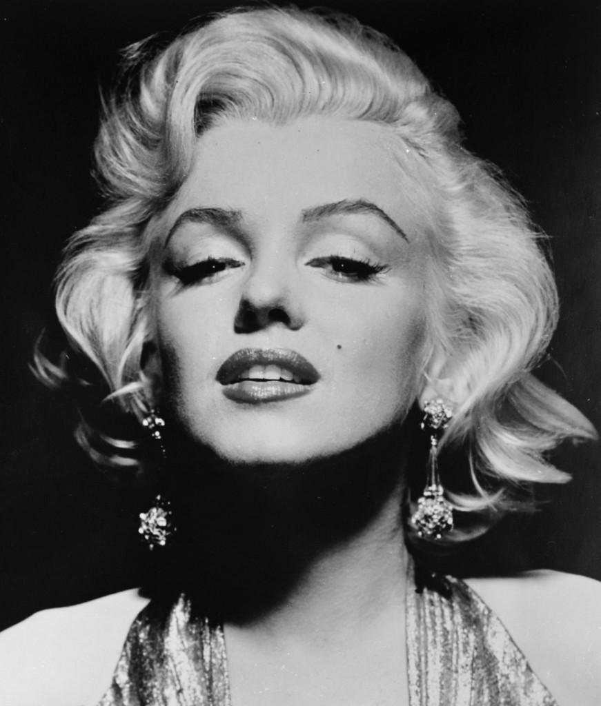 Marilyn Monroe (Photo: Wikipedia)