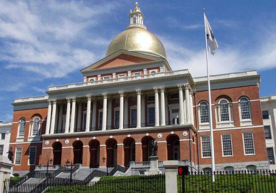 Massachusetts State House-s