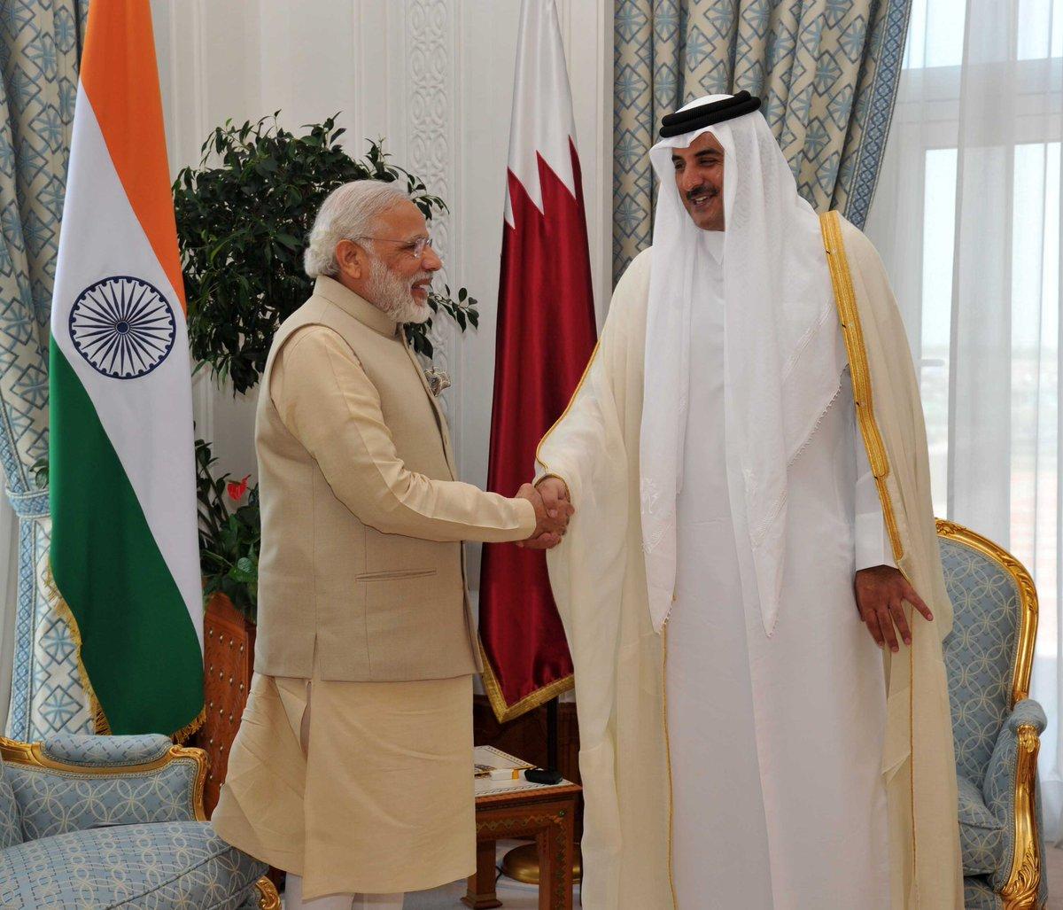 Modi-Doha