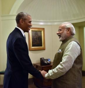 Modi-Obama-Washington