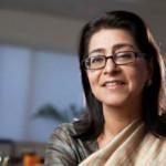 Naina Lal Kidwai-IANS-s