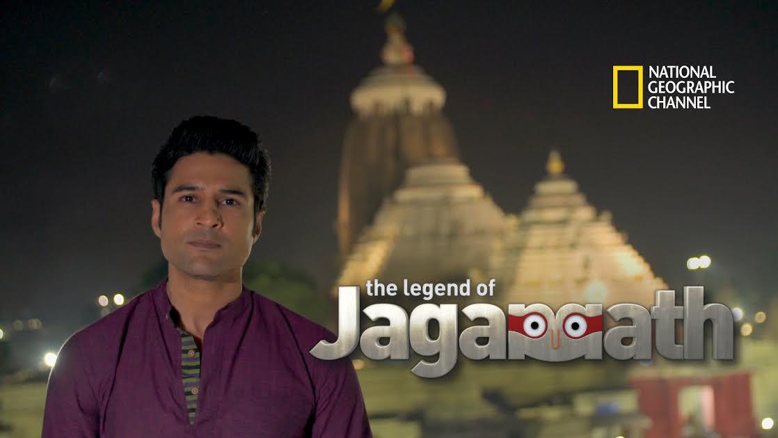 Rajeev Khandelwal - National Geographic