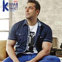 Salman Khan-Body