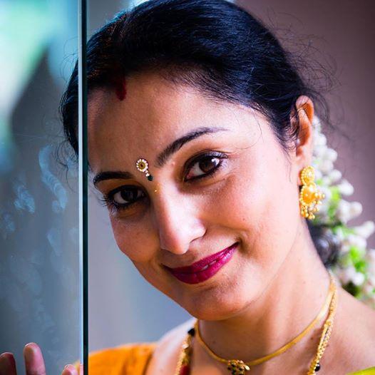 Sapna Krishnan