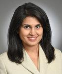 Shalini Paruthi